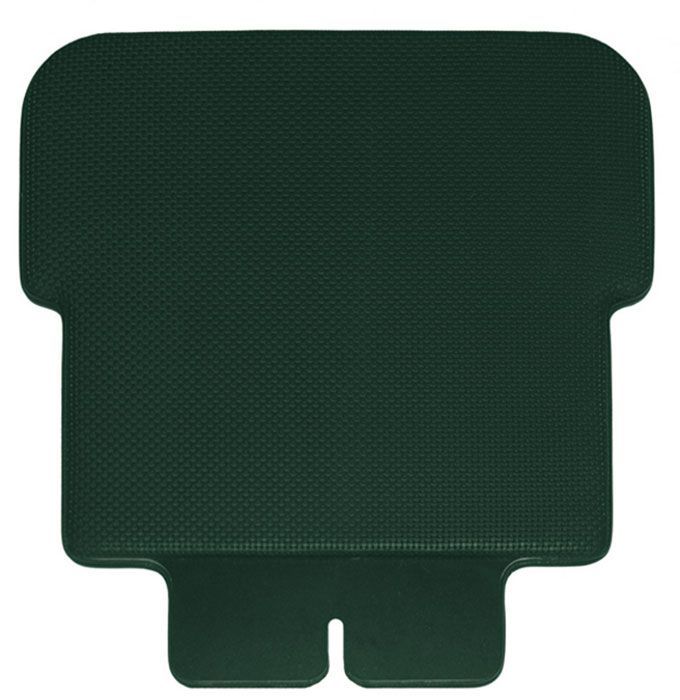 IQ Padded Foot Plate