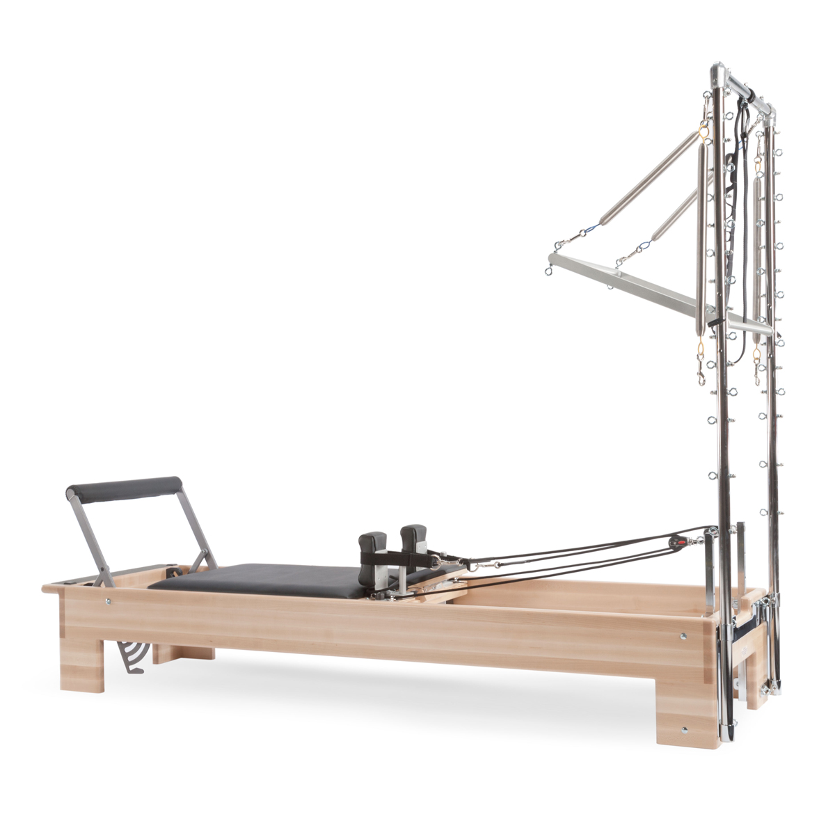 Pilates Trapeze Amp Pilates Towers Balanced Body Pilates Pro