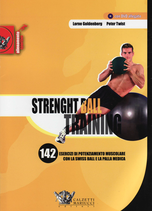 Libro Strenght Ball Training