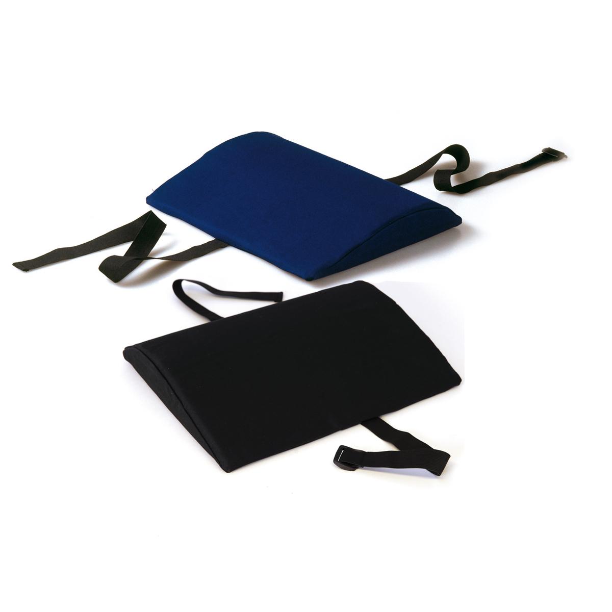 Cuscino Per Seduta Corretta.Supporti Lombari E Cuscini Ortopedici Per Auto Pilates Pro