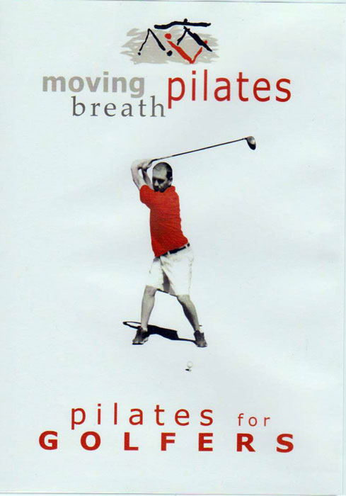 DVD Pilates for Golfers