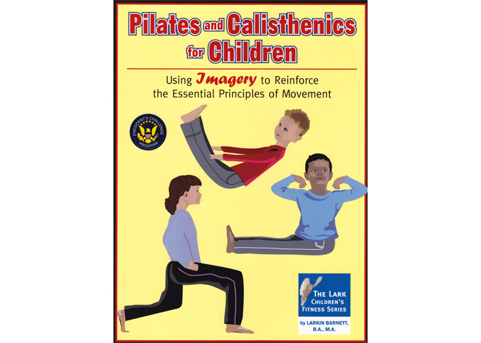 Libro Pilates and Calisthenics for Children