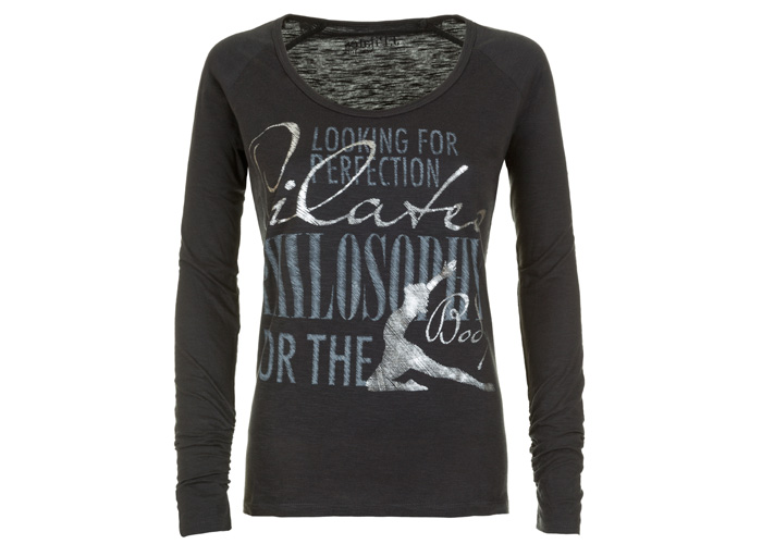 Maglia Donna PILATES PHILOSOPHY