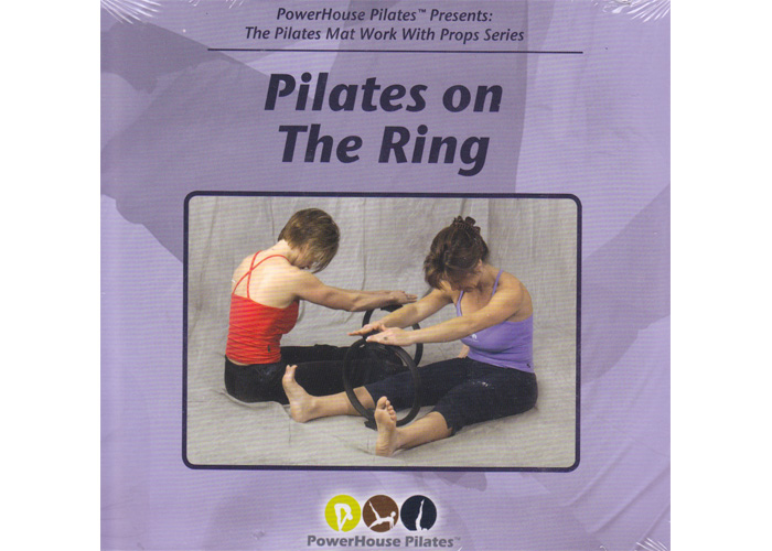 DVD Pilates on The Ring