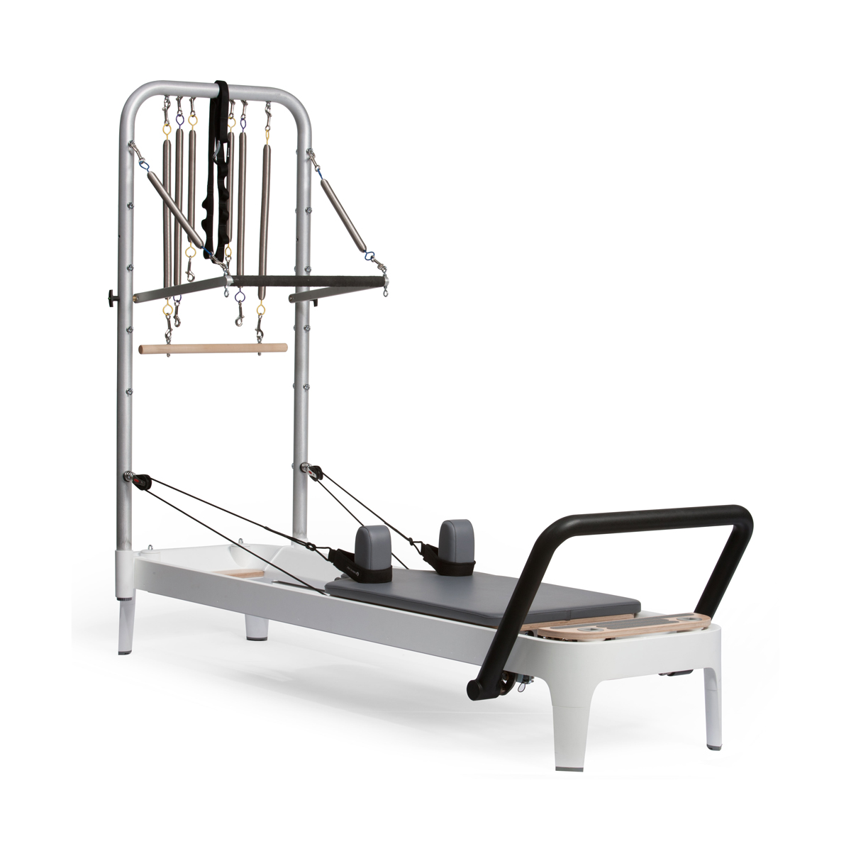 Pilates Allegro 2 Reformer Tower of Power Balanced Body®