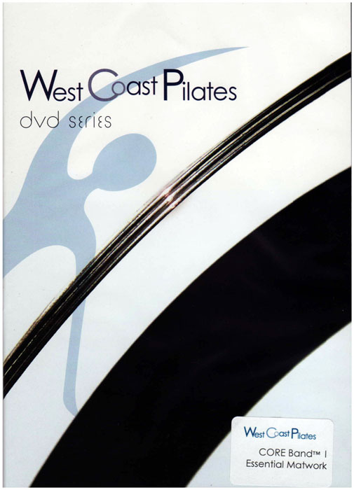 DVD West Coast Pilates