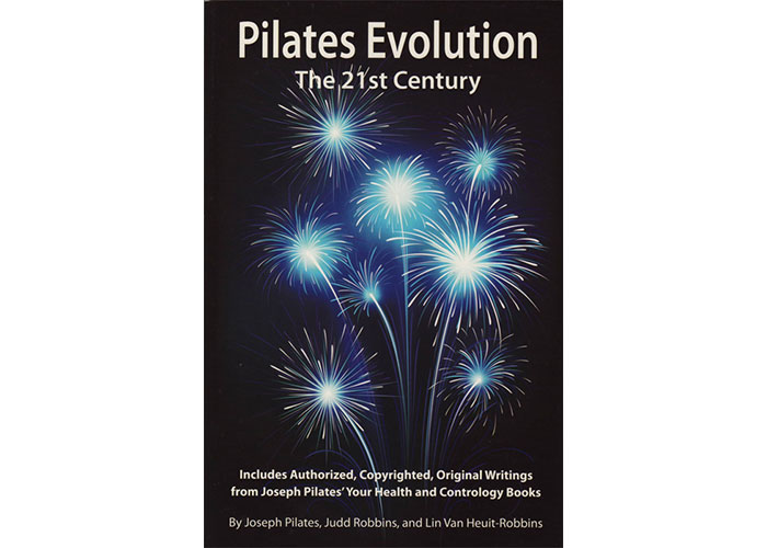 Libro Pilates Evolution