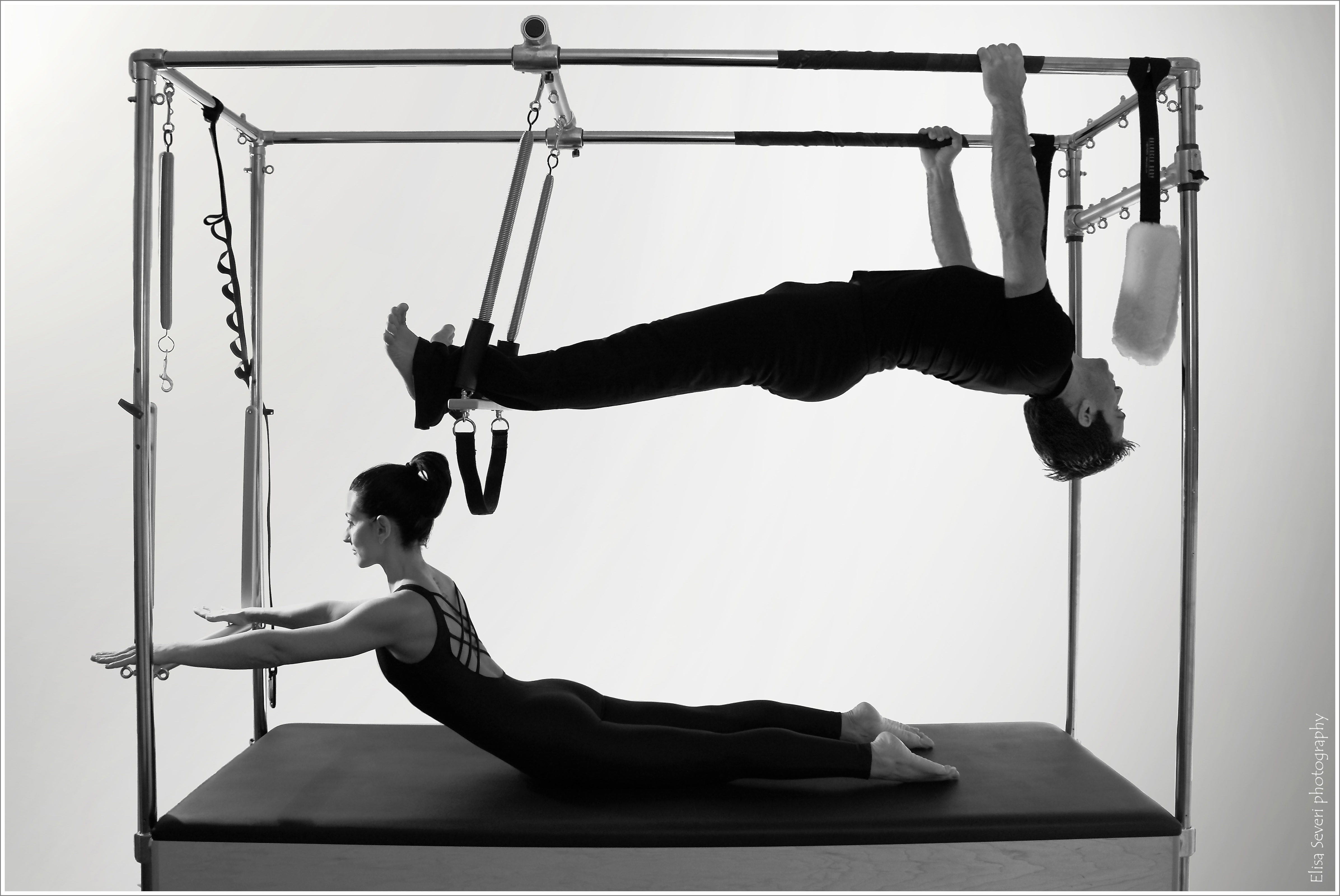 Fletcher Pilates® Foundational Course - Sessione II
