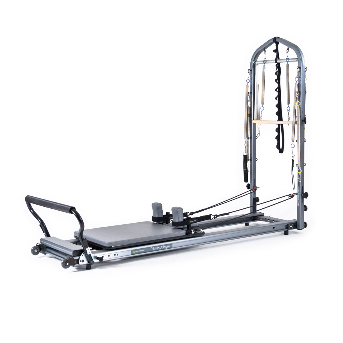 New Pilates Allegro 1 Reformer Tower of Power Balanced Body