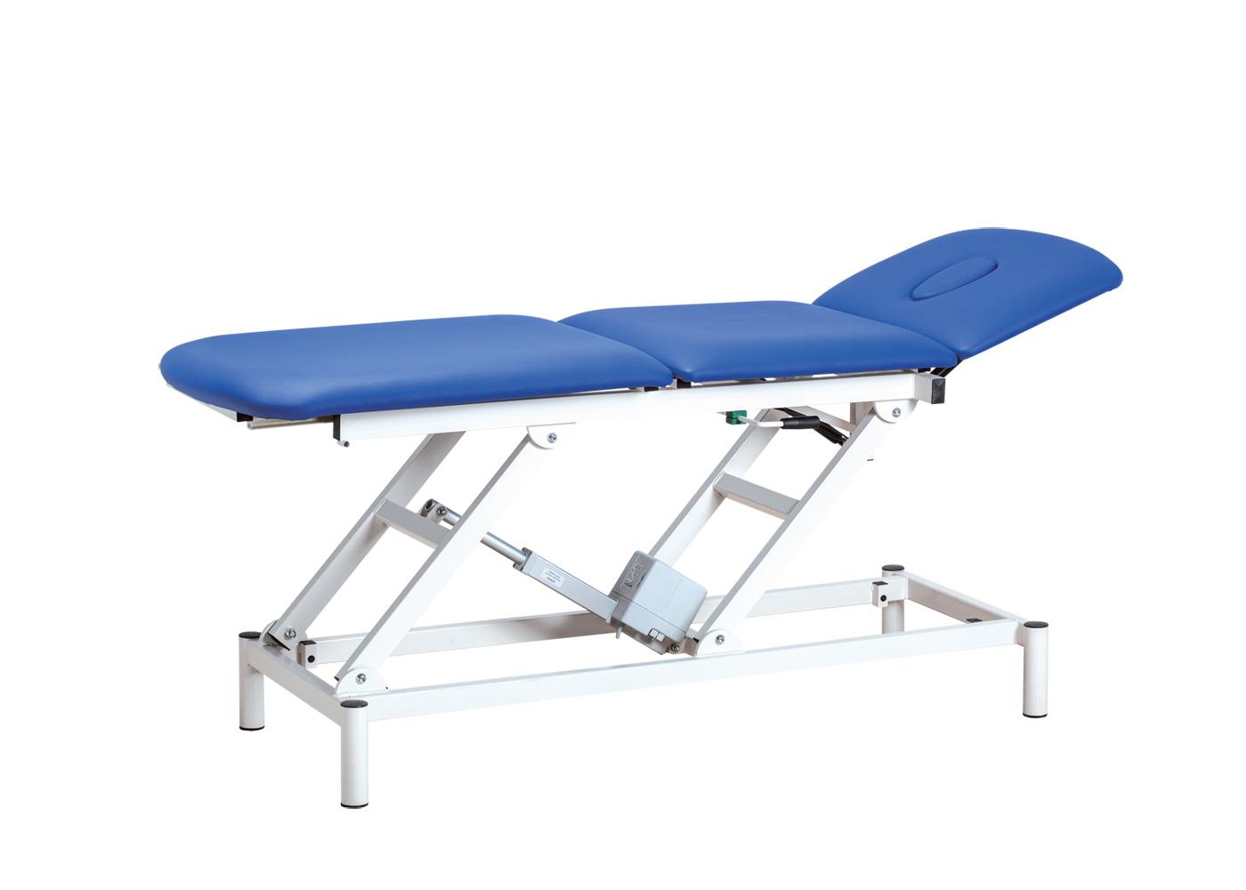 Lettini Fisioterapia Elettrici Usati: Weelko lettino elettrico per fisioterapia e osteopatia ...
