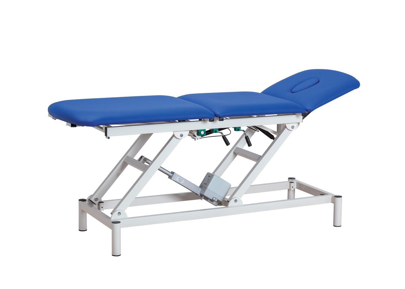 Lettini Per Massaggio Elettrici: Mercurio sas arredo studi medici ospedali e ambulatori ...
