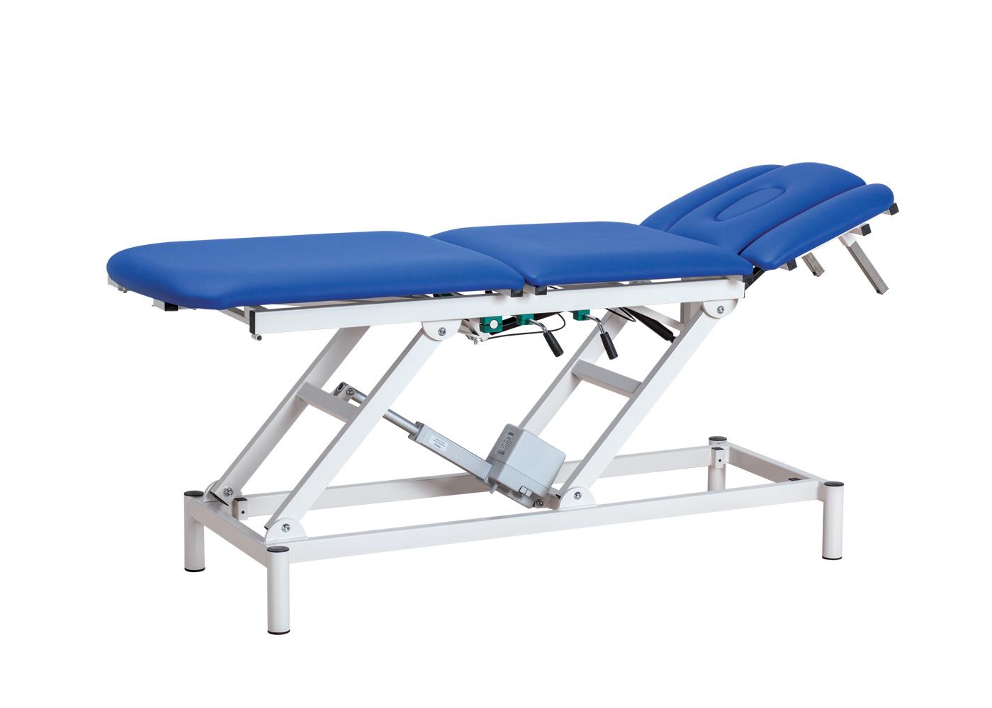 Lettini Di Fisioterapia: Lettino massaggio alice con foro facciale lettini faress. On line la ...