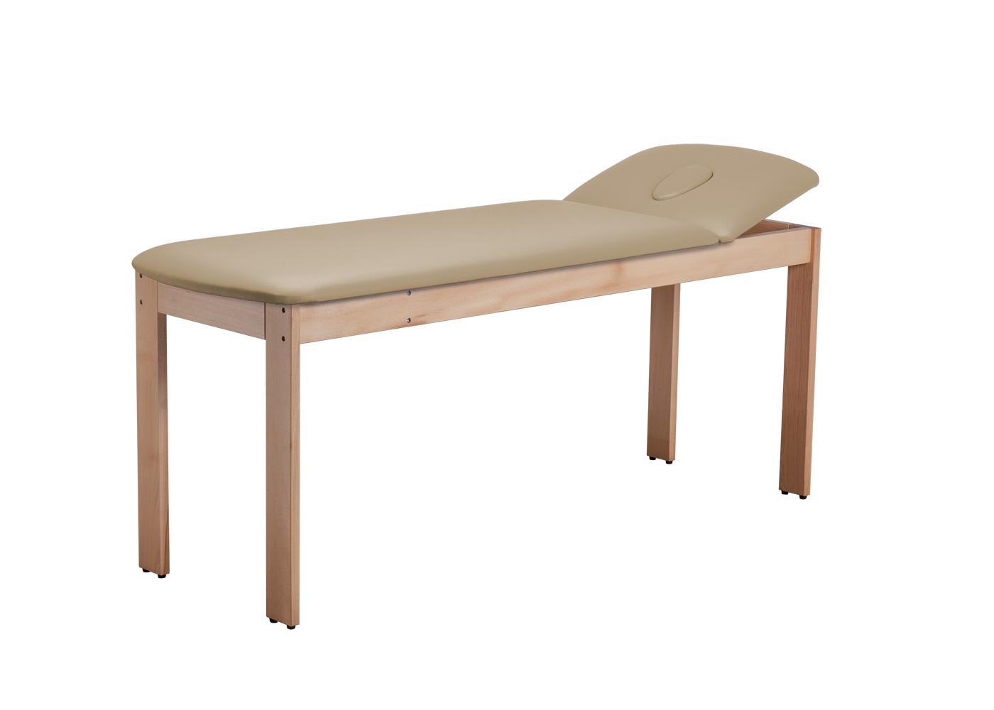 Lettini da Massaggio in Legno Rehatech  Pilates PRO
