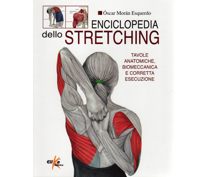 Enciclopedia dello Stretching