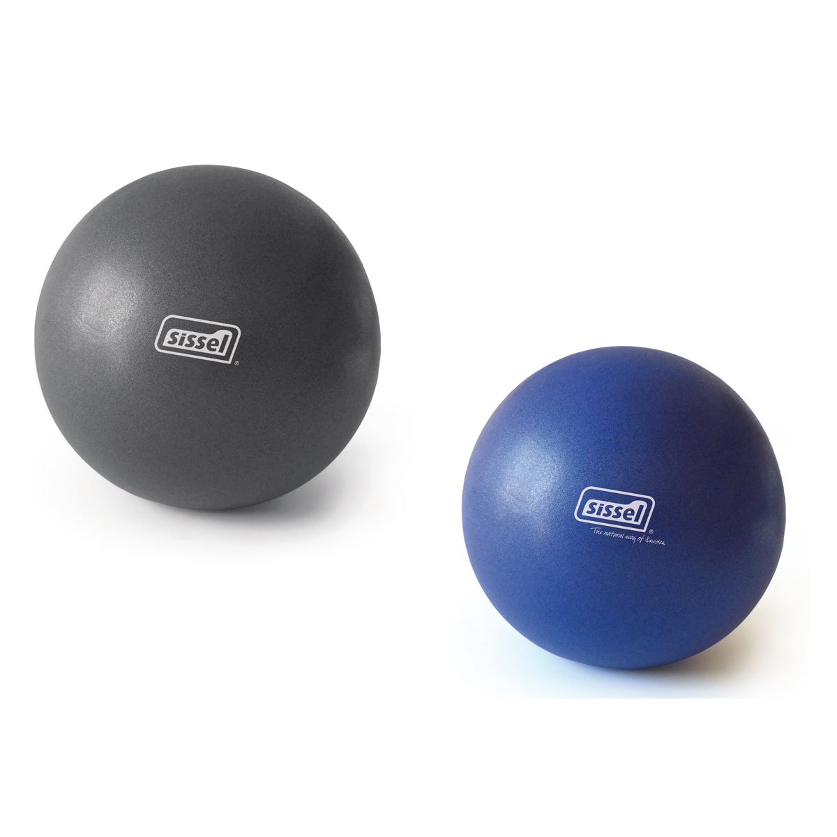 Soffice Palla versartile Pilates Soft Ball SISSEL