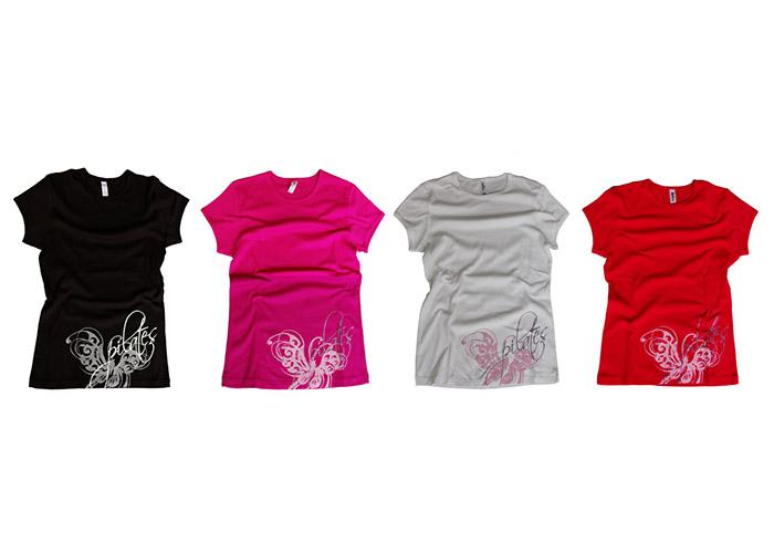 tshirt canotte per pilates pilates pro