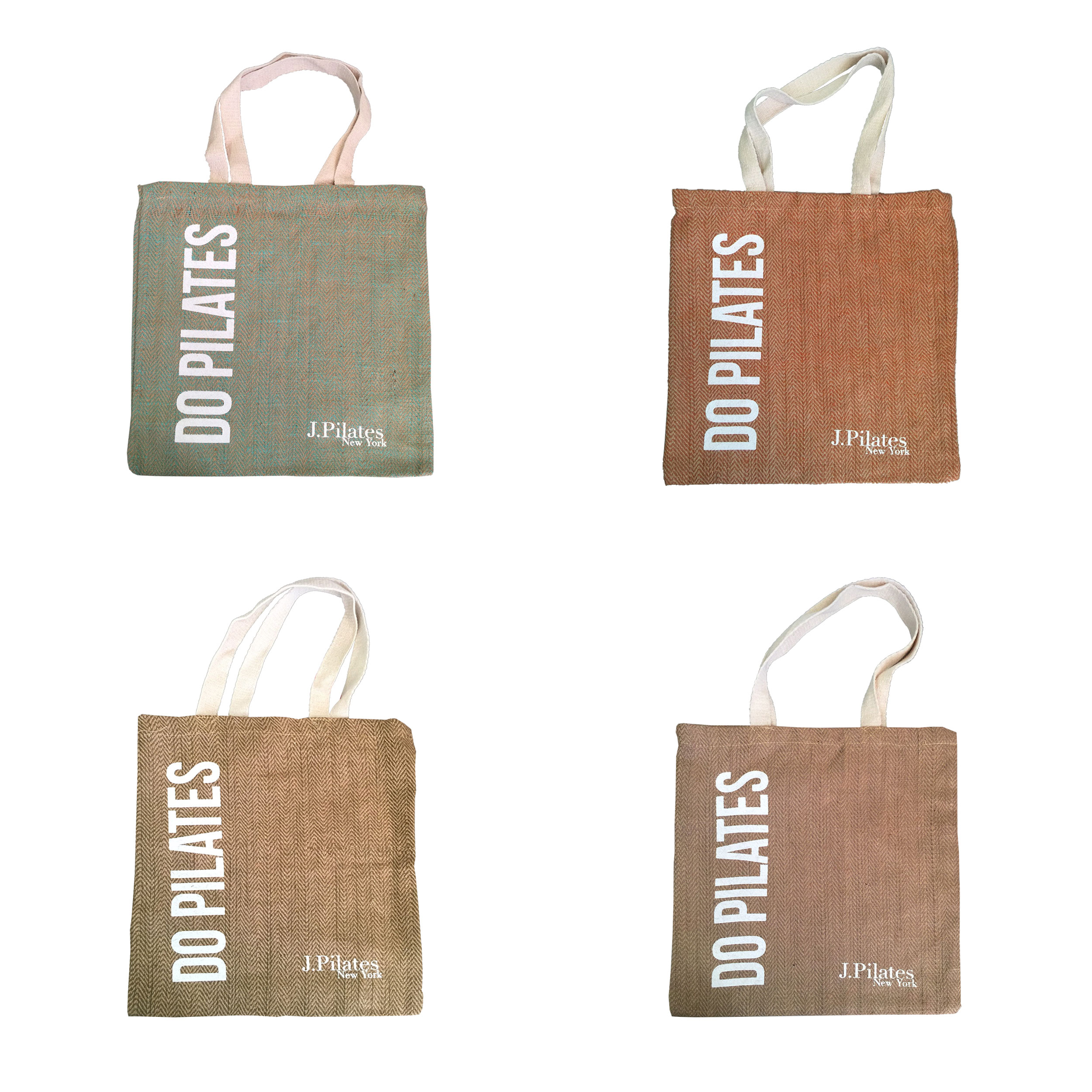 Borsa Shopper Fashion DO PILATES
