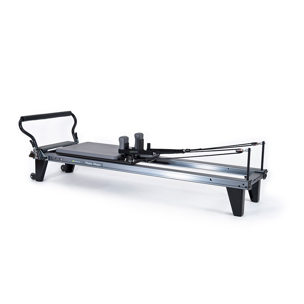 New Pilates Allegro 1 Reformer Balanced Body® - design 2015