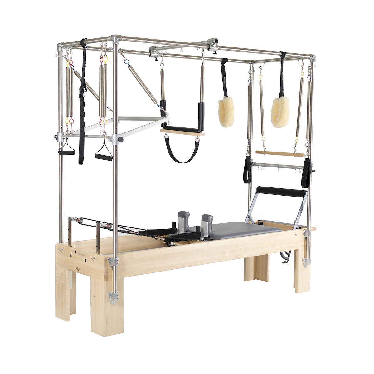 Pilates Reformer/Trapeze CombinationBalanced Body®