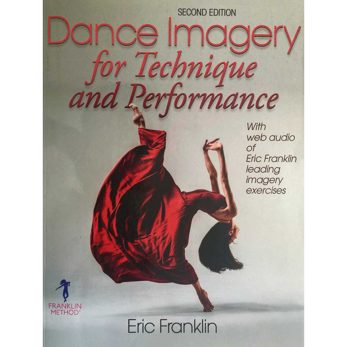 Libro Dance Imagery for Technique and Performance