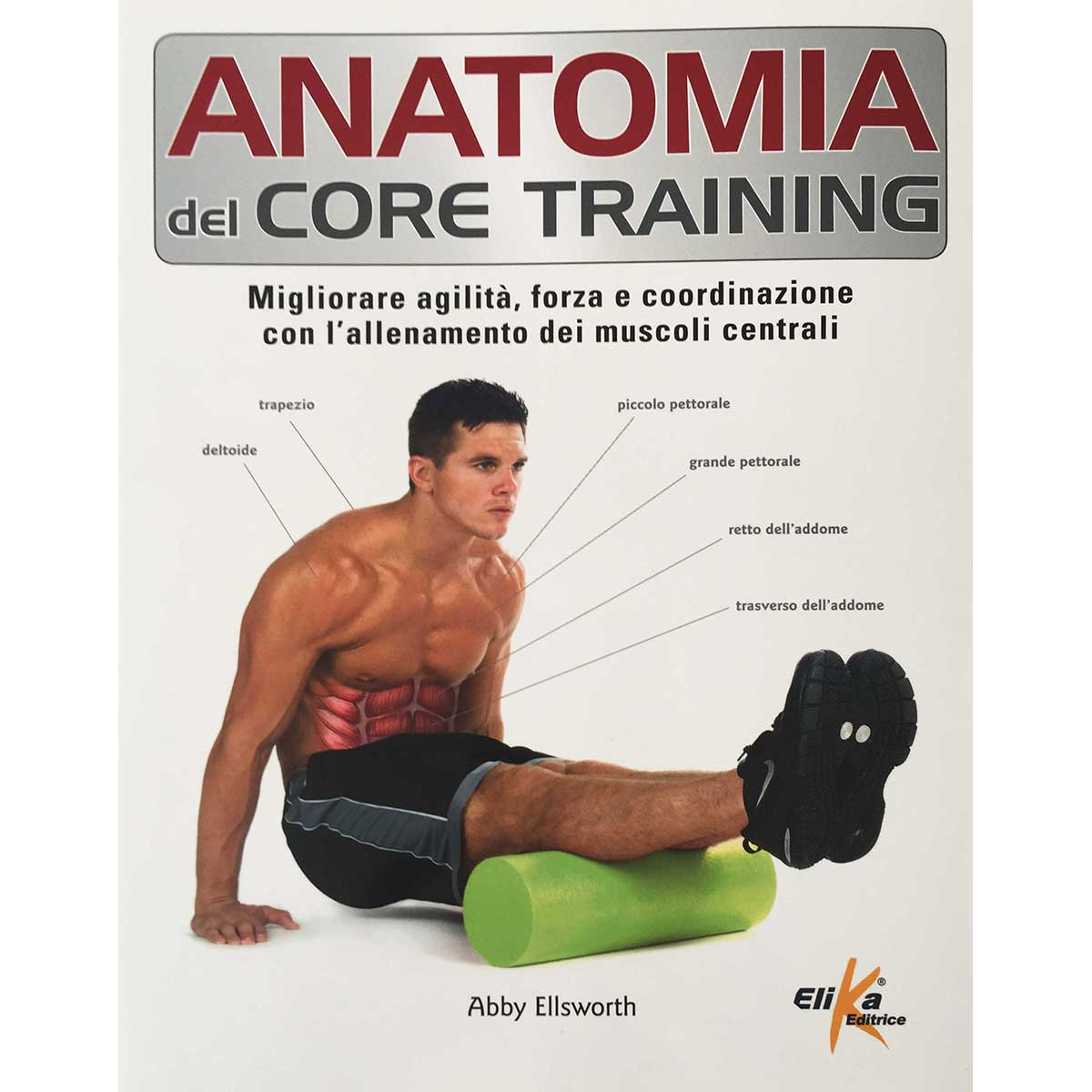 Libro Anatomia del Core Training