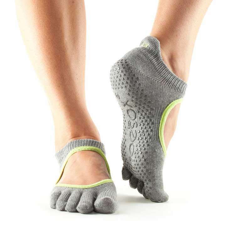 bene nuovi prodotti caldi super speciali Calzini Antiscivolo per Pilates e Yoga | Pilates PRO