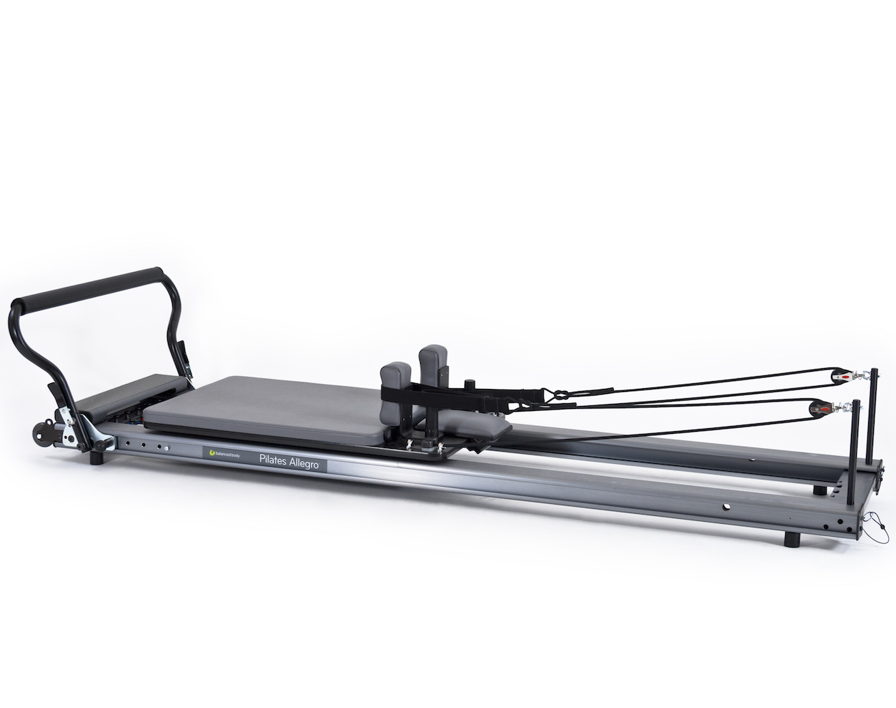 Pilates Allegro 1 Reformer Balanced Body