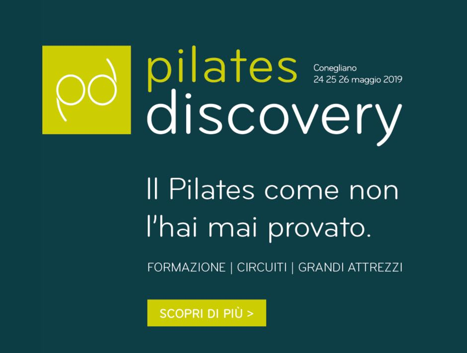 Pilates Discovery 2019