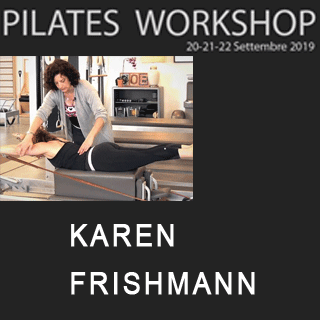 Workshop con Karen Frishmann